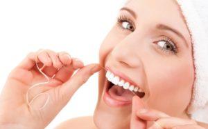 igiene orale lom