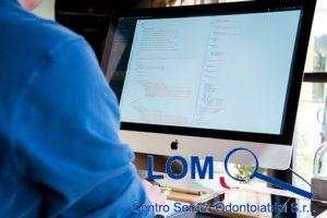 diagnosi lom